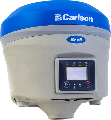 Carlson BRx6 - US Survey Supply