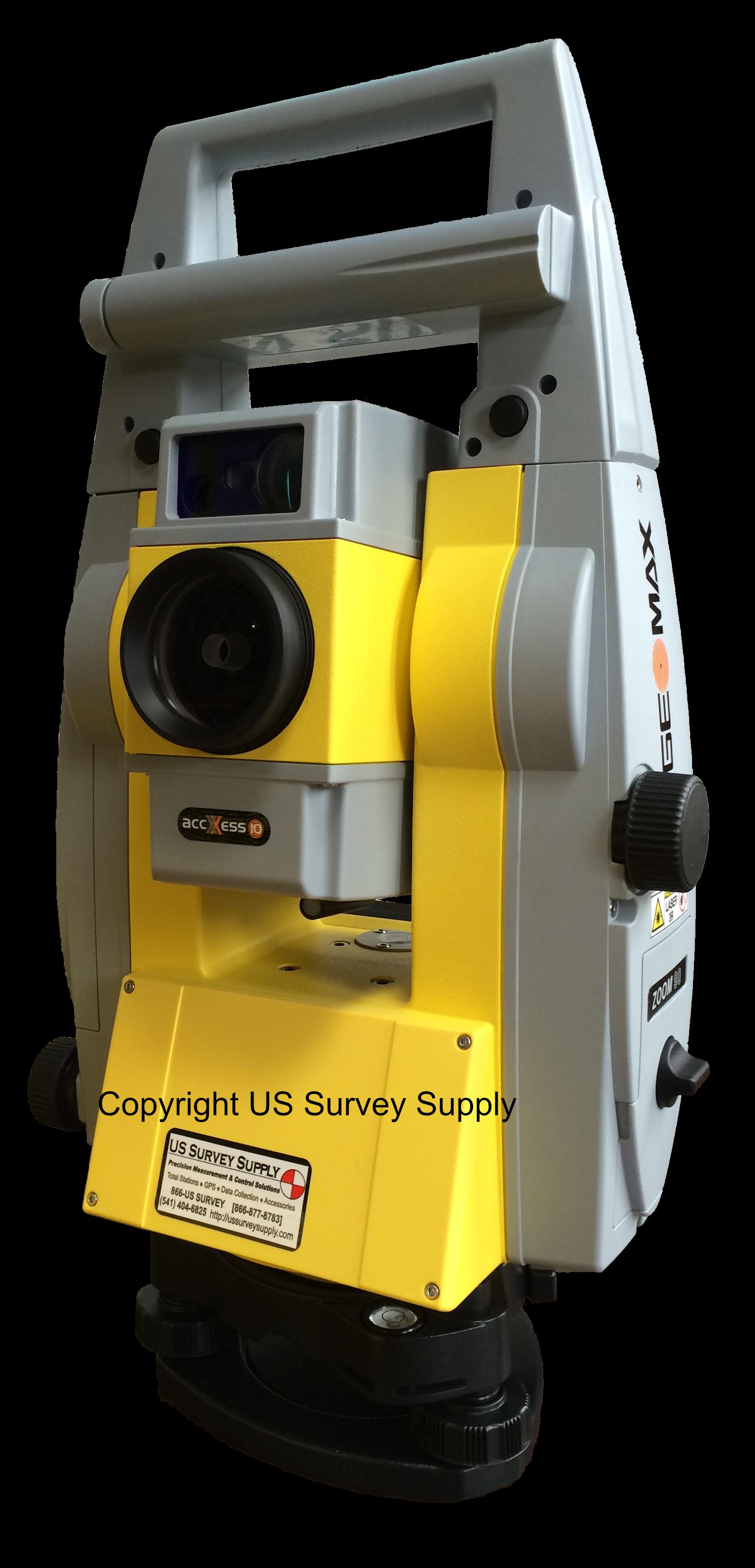 Carlson CR+ - US Survey Supply