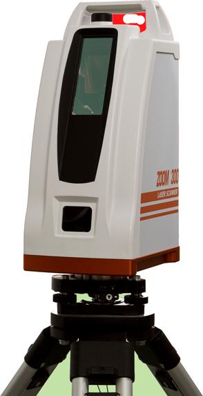 Geomax Zoom300 - US Survey Supply